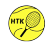 Hedensted tennisklub Logo